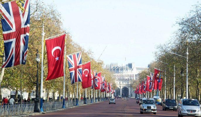 İngiltere, Türkiye ile Ticaret ve Yatırım İlişkilerini Geliştirmek İstiyor