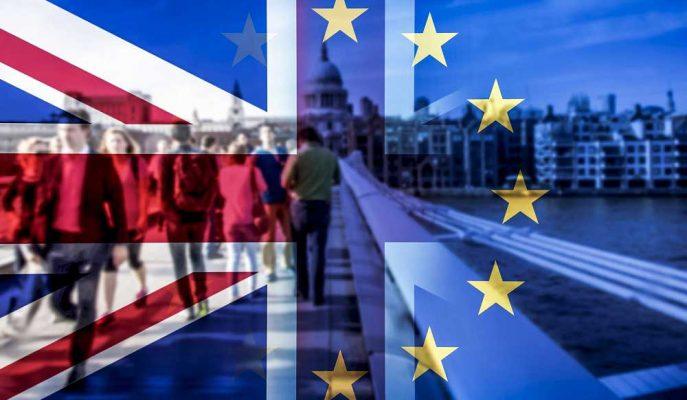 İngiltere'de Liderlik Yarışını Kim Kazanırsa Kazansın Brexit Anlaşması Yeniden Müzakere Edilmeyecek