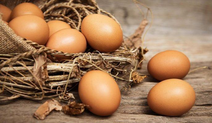 Irak'ın İthalat Yasağı Türkiye Yumurta Sektöründe İflasların Başlamasına Neden Oldu