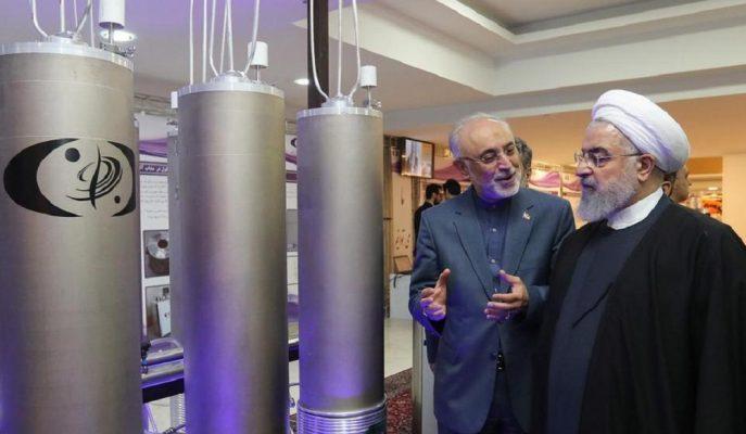 İran Uluslararası Olarak Kabul Edilmiş Uranyum Seviyelerini 10 Gün İçinde Kıracak