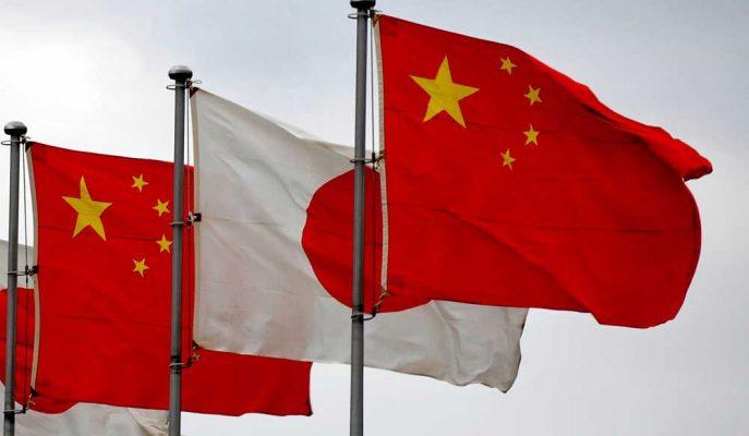 Japonya Güneydoğu Asya'daki Altyapı Yarışında Çin'e Fark Attı