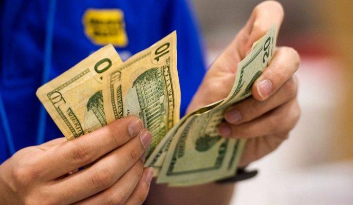 Nisan'da Kısa Vadeli Dış Borç Stokunda Geçen Yıla Göre %3,4 Artış Gözlemlendi