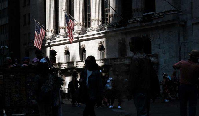 Kötüleşecek ABD Ekonomisi 2020'de Hafif Bir Resesyona Girebilir