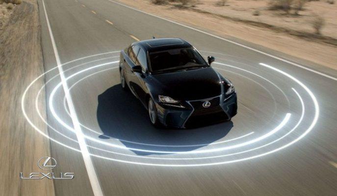 Lexus, Safety+ Güvenlik Sistemlerini 2020 Model Yılı Araçlarında Standartlaştırıyor