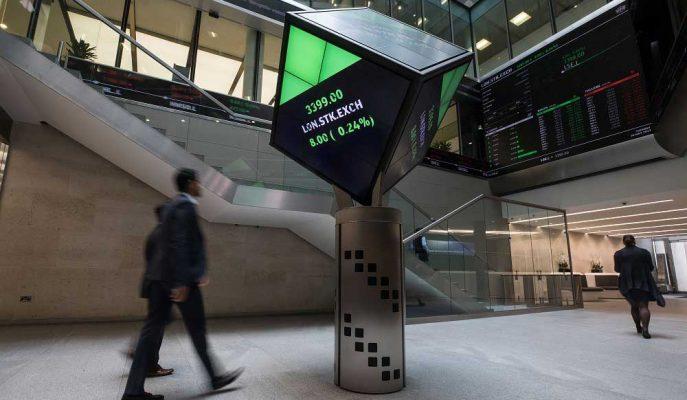Londra Borsası, İsviçreli Şirketlerin Hisselerini Listesinden Çıkarabileceğini Söyledi