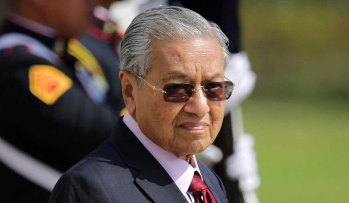 Malezya Başbakanı Asya Pasifik Ticaret Anlaşmasını Hindistan'sız Tamamlamaya İstekli