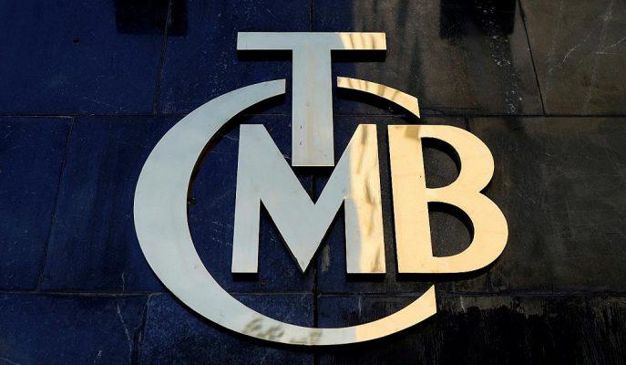 Merkez Bankası Yıl Sonu Enflasyon Tahmini Yüzde 15,85'e Geriledi