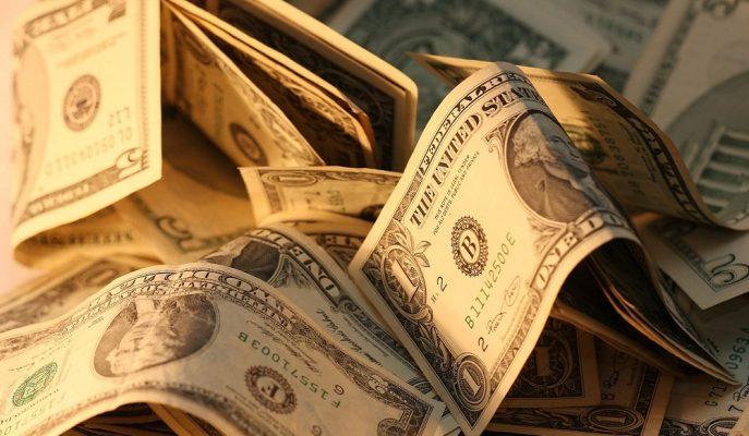 Merkez'in Faiz Açıklaması Sonrası 5,78'e Gerileyen Dolar Dar Aralıkta Dalgalanıyor