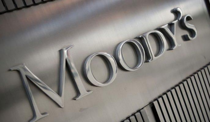 Moody's Tarafından Türkiye'nin Kredi Notu Ba3'ten B1'e İndirildi
