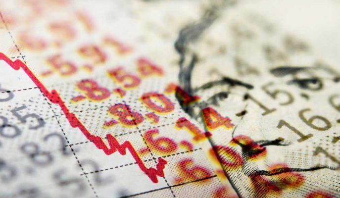 Morgan Stanley'nin Ekonomik Göstergesinde Rekor Bir Çöküş Yaşandı
