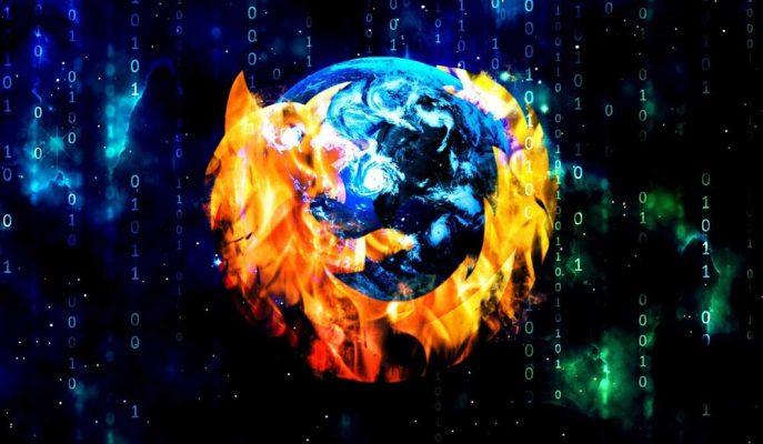 Mozilla, Google Ekibinin Firefox'ta Keşfettiği Güvenlik Açığı için Güncelleme Yayınladı