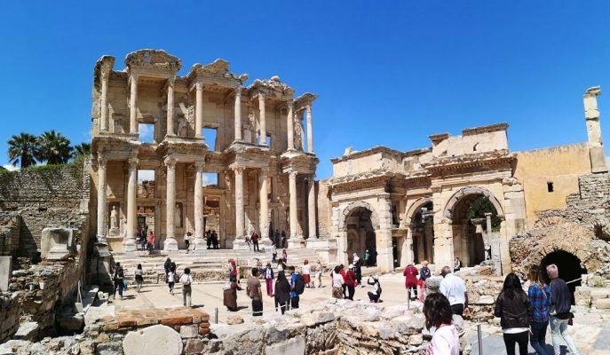 Müze ve Ören Yerleri Bayram Tatilinde Ziyaretçi Rekoru Kırdı