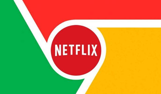 Netflix Aboneleri Chrome Eklentisi ile Rastgele İçerik İzleyebilecek