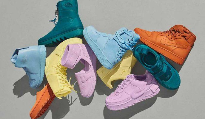 Nike, Daha Fazla Spor Ayakkabısı ve Ekipmanı Satarak Gelirini Artırıyor