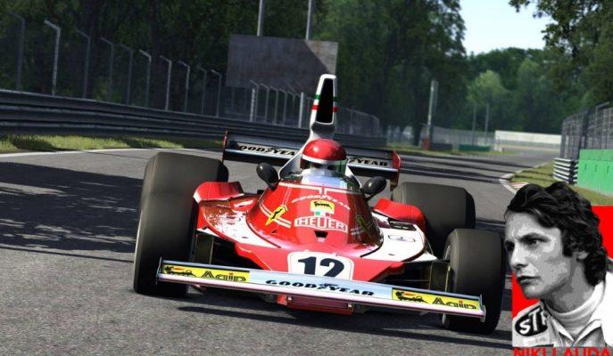 Efsane Sürücü Niki Lauda'nın Ferrari 312T F1 Aracı Satılıyor!