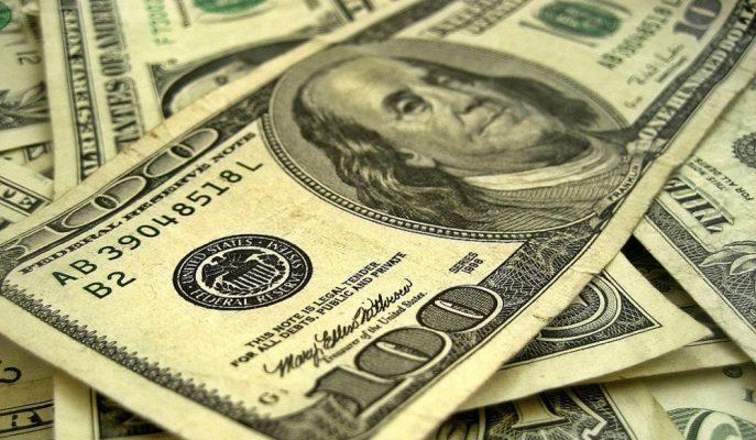 Nisan Ayında 1 Milyar 334 Milyon Dolar Cari Açık Verildi