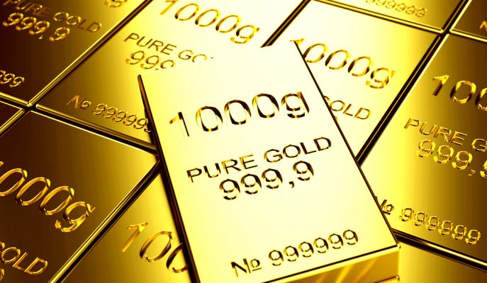 Ons Altın 6 Yılın Zirvesinden Çekilse de 1400 Doların Üzerinde Seyrediyor