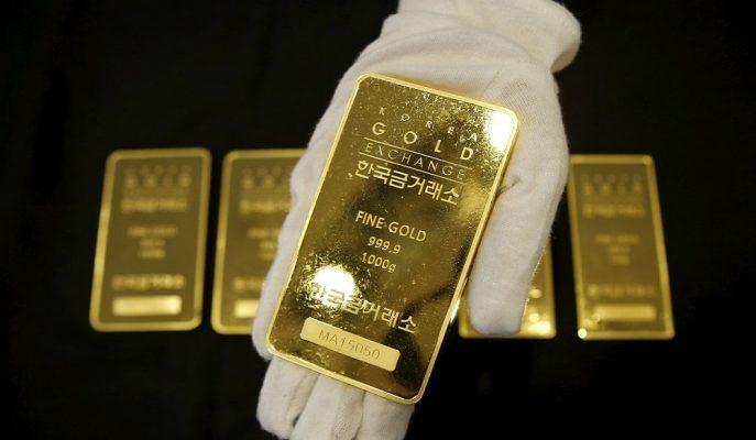 Ons Altın ABD'nin İran Yaptırımları Haberiyle 1439 Dolara Fırladı