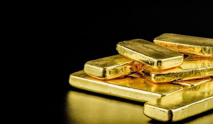 FED Sonrası 1394 Dolara Fırlayan Ons Altın 5 Yılın En Yükseğini Gördü