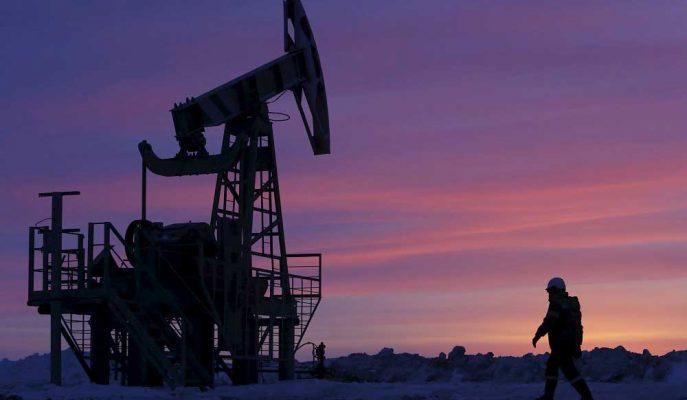 OPEC Petrol Üretimi Mayıs'ta 5 Yılın En Düşük Seviyesine İndi