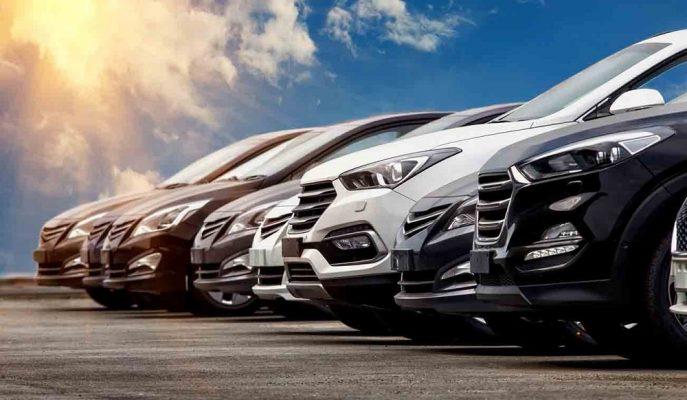 Otomotiv Sanayi Derneği Verilerine Göre Üretim Son 5 Ayda %12 Azaldı