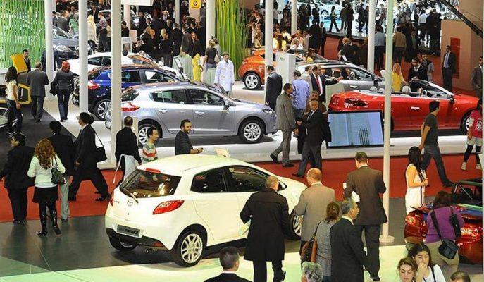 Otomotiv Sektöründe ÖTV'nin Sıfırlanması Önerildi
