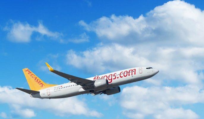 Pegasus Seçtiği 150 Yeni Pilot Adayına 2 Yıllık Eğitimle İstihdam Sağlayacak