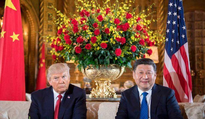 Pekin, Dünyanın İlk Önce ABD'nin Beyaz Bayrak Sallayacağını Düşünmesini İstiyor