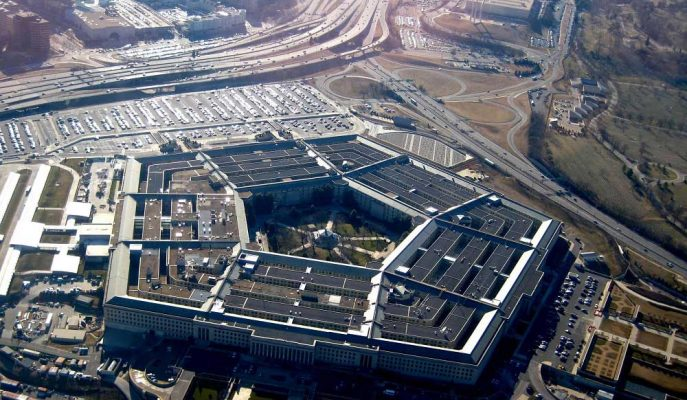 Pentagon, Portekiz ya da İsveç'ten daha Fazla Sera Gazı Yayıyor