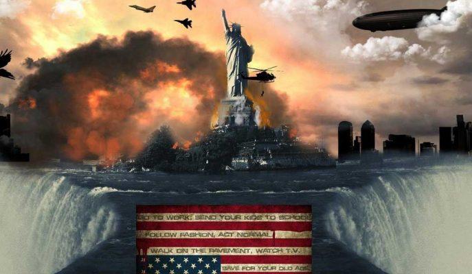 """Pentagon: """"Rusya Dünya Düzenini Değiştirmek İstiyor"""""""