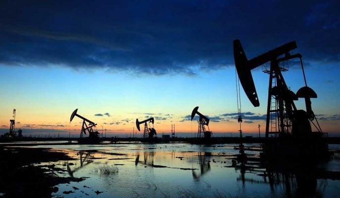 Petrol Tıpkı Lehman Brothers Zamanında Olduğu Gibi Fiyatlandı
