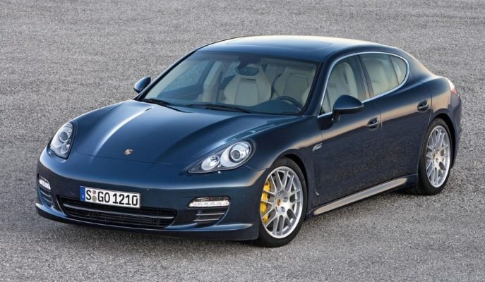 Porsche'nin Yapmaması Gereken Bir Hatadan Dolayı Araçlar Geri Çağrılıyor!