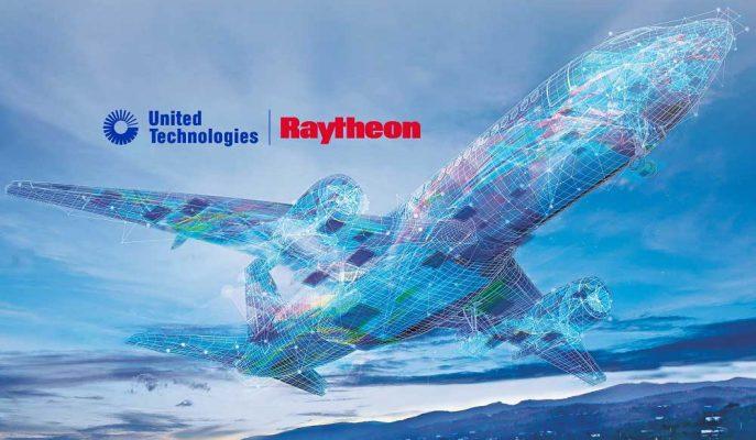 Raytheon ile United Technologies CEO'ları Trump'ın Birleşme Endişelerini Reddetti