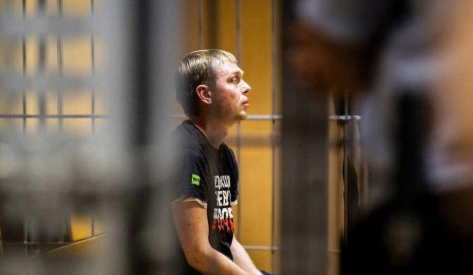 Rusya Halkın Tepkisi ve Medya Baskısının Ardından Tutuklu Gazeteciyi Serbest Bıraktı