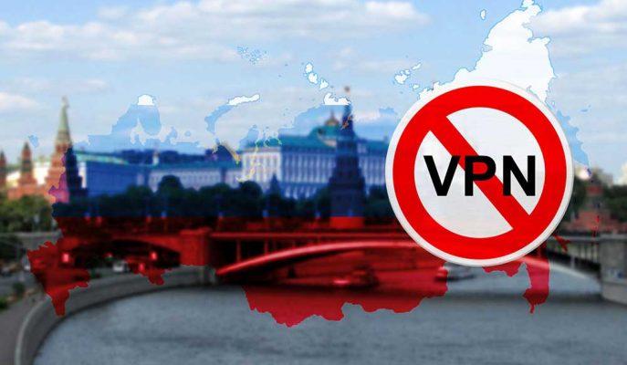 Rusya, Kurallarına Uymayan VPN Sağlayıcılarını Tamamen Yasaklamaya Hazırlanıyor