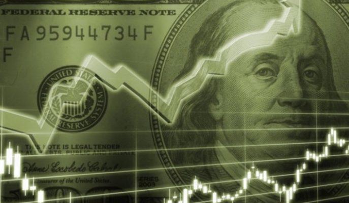 Seçim Öncesi Son İşlem Günü Borsa Düşüşte, Dolar Yukarı Yönde Seyrediyor