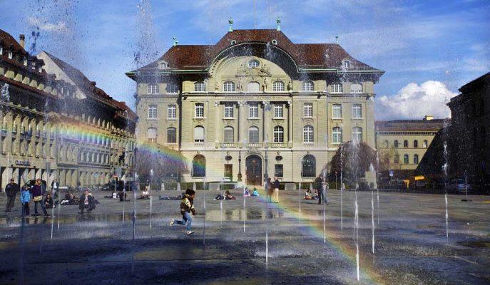 SNB Başkanı: Ticaret Savaşı, Brexit ve İtalyan Borçları Kaygı Verici