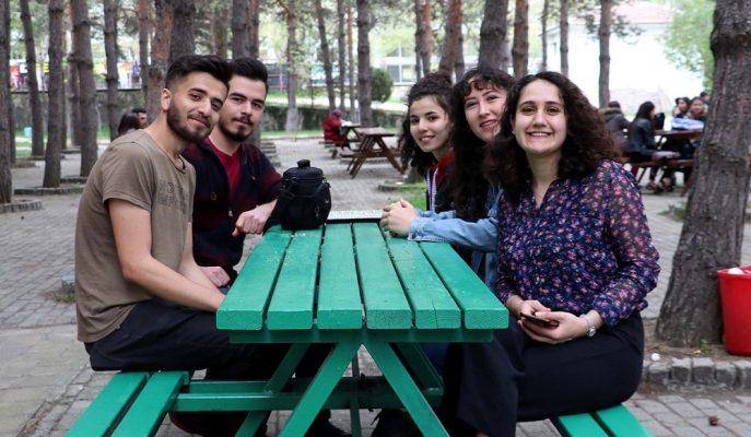 Üniversite Öğrencileri için Sosyal Çalışma Programı Başvuruları Başladı