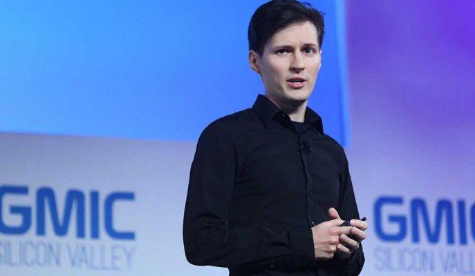 Telegram CEO'su Pavel Durov: Çin Hükümeti Bizi Hedef Aldı