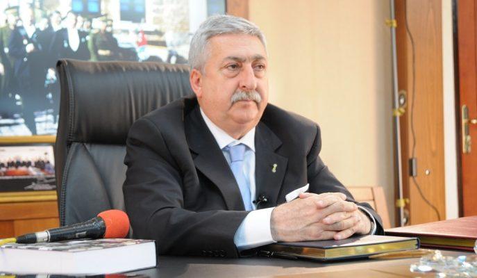 TESK Genel Başkanı Türkiye'nin Alternatif Turizme Yönelmesi İçin Çağrı Yaptı