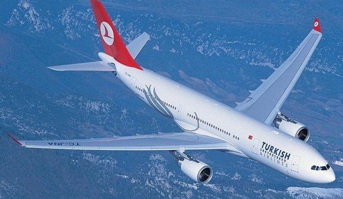 THY ile Polonyalı LOT Hava Yolları Arasında Anlaşma Yapıldı