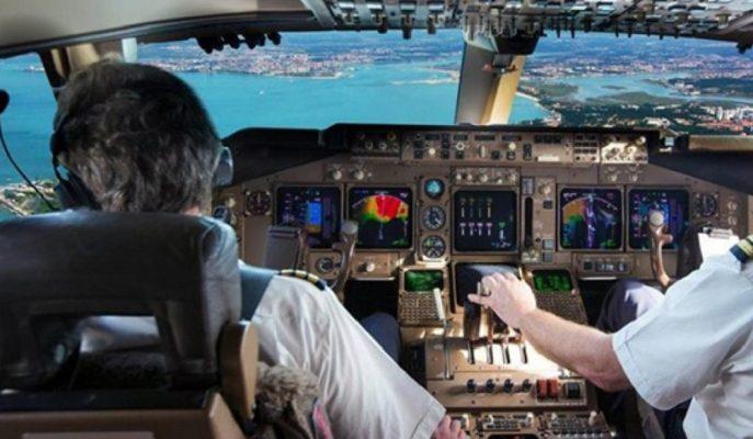 THY'den TSK Bünyesine Geçen Pilotlara Her Yıl Bir Maaş İkramiye Ödenecek