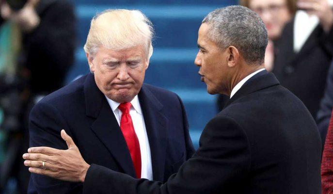 Trump Ekonomisi Gitgide Daha Fazla Obama Ekonomisine Benzemeye Başlıyor