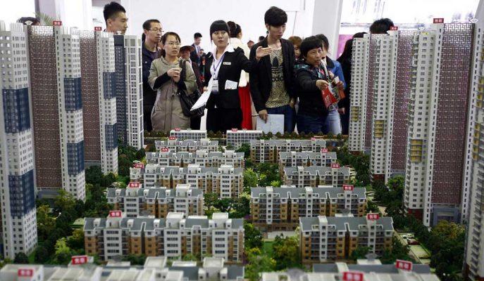 Trump Etkisi, Çinli Mülk Alıcılarının ABD'ye Yatırım Yapmasını Engelliyor