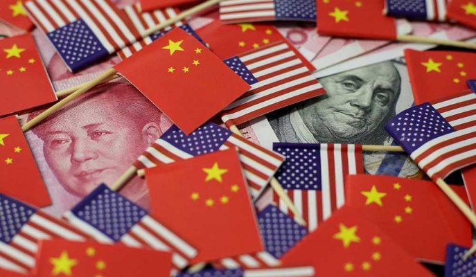 Trump'ın Çin ile Ateşkes Yapması için Fazla Bir Şey Duyması Gerekmeyebilir