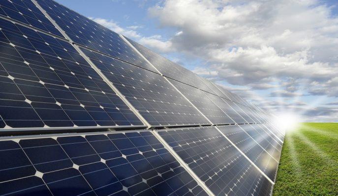 Türkiye Güneş Potansiyelinin %1'ini Kullanırsa Üretim İhtiyacı Kalmayacak