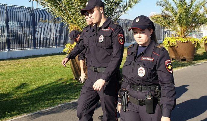 Türkiye'de Tatil Yapma Hakkı Tanınan Rus Polisler Turizmi Hareketlendirecek