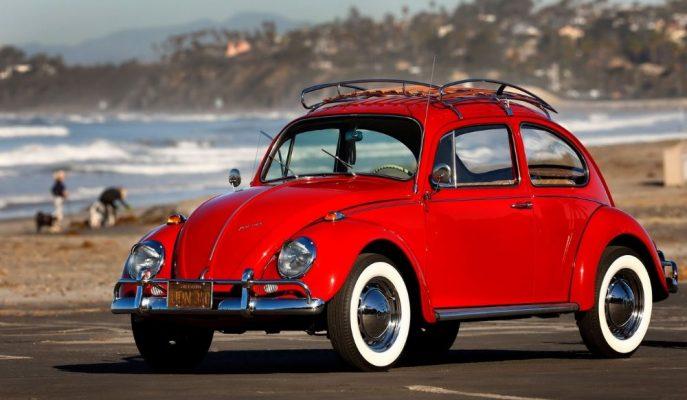 Kökeni Neredeyse 80 Yıl Öncesine Dayanan Beetle Davasını VW Group Kazandı!