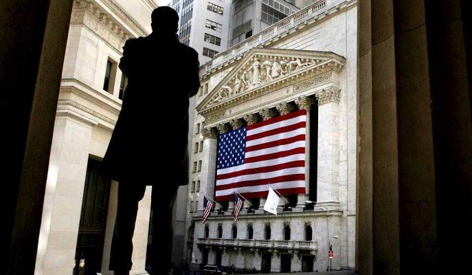 Wall Street Powell'i Beklerken, 10 Yıllık Hazine Getirileri %2'nin Altına Düştü