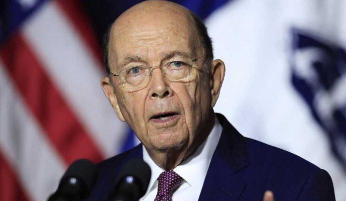 Wilbur Ross G-20'de Yapılacak Ticaret Anlaşması için Beklentileri Düşürdü